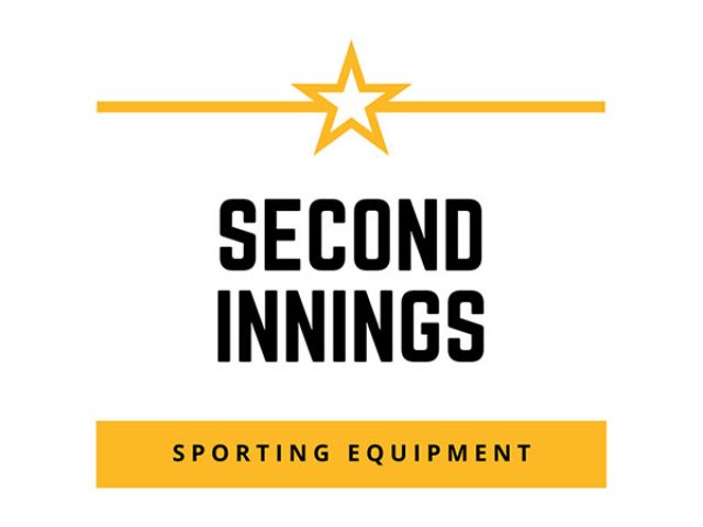 Second Innings Sporting Equipment