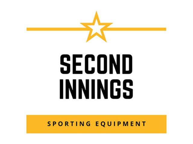 Second Innings Sporting Equipment